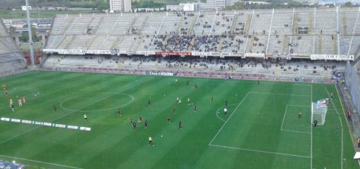 salernitana-latina