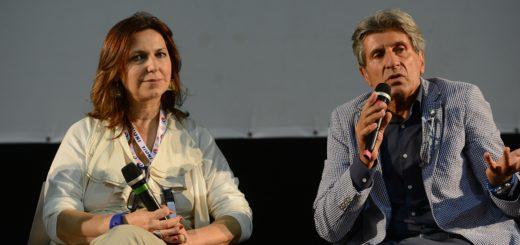 Gianni Ippoliti e Giovanna Iovino