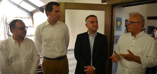 Il Sindaco di Tirana Erion Veliaj