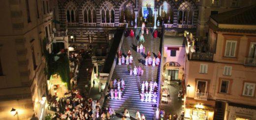 Capodanno Bizantino Scalea Duomo