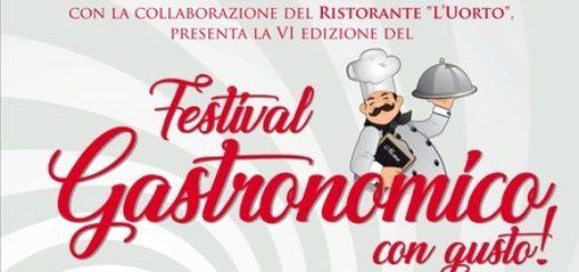 festivalgastronomicocongusto2017