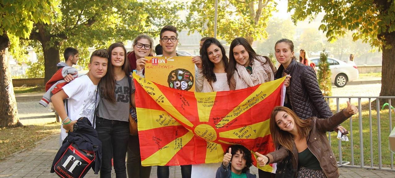 Giffoni Macedonia 2