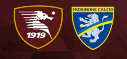 SALERNITANA-FROSINONE