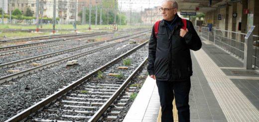Enrico Menduni stazione Ostiense 3017