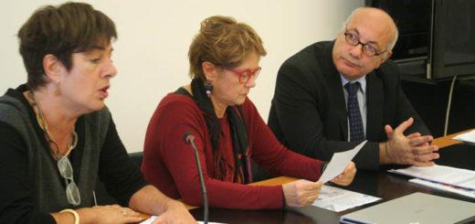 dott.ssa Rosa Carafa - dott.ssa Anna De Martino - Dott. Michele Faiella