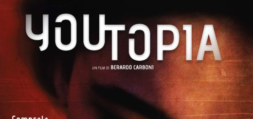 Poster Ufficiale Youtopia