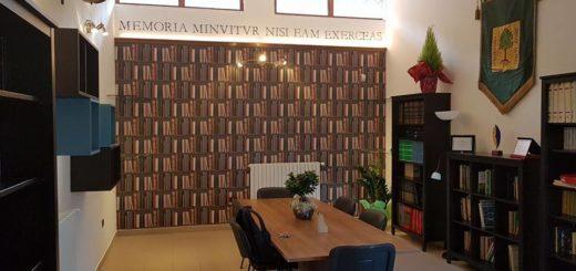 bibliotecasantegidiodelmontealbino