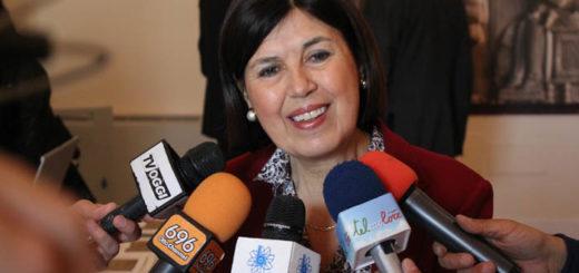 la soprintendente Francesca Casule