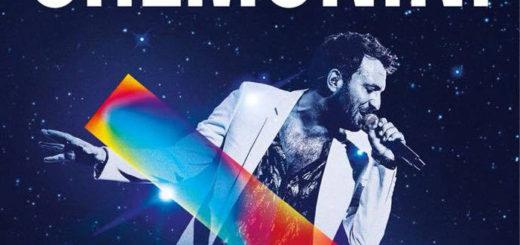 Cesare Cremonini Live 2018 neutra copia