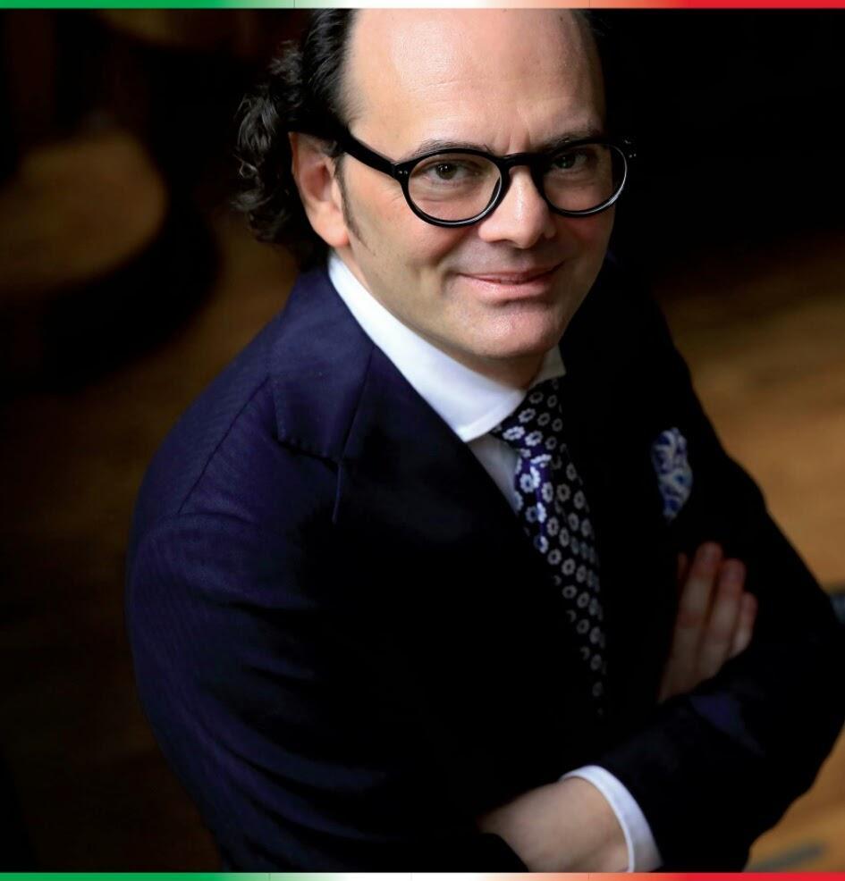 Il dr. Ersilio Trapanese