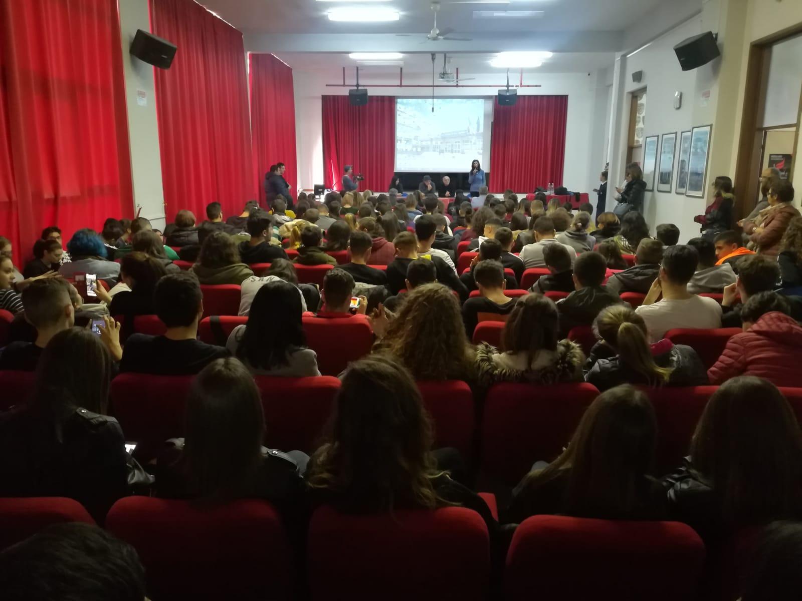 Istituto Santa Caterina - Amendola