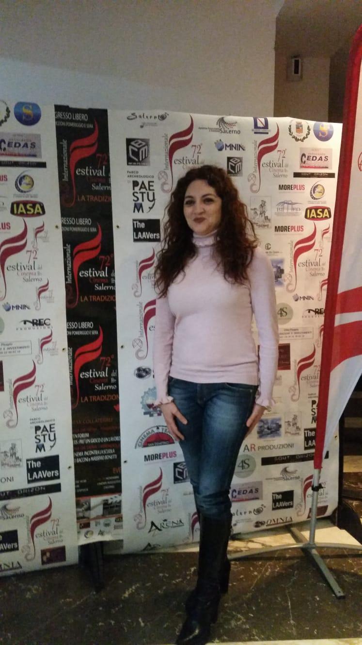 Carmen Di Marzo
