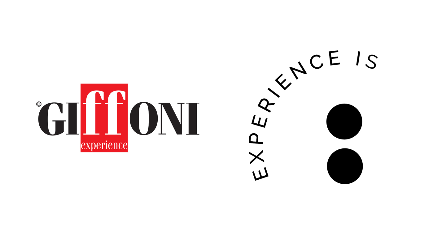 GIFFONI EXPERIENCE & EXPERIENCE IS